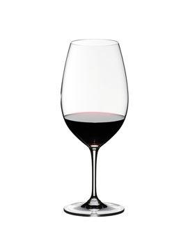 Wine Glass Syrah / Shiraz  (2x) 6416/30