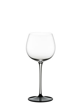 Wine Glass Montrachet Black Tie 4100/07