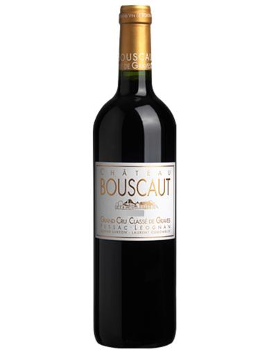Bouscaut Rouge
