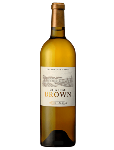 Picture of Brown Blanc