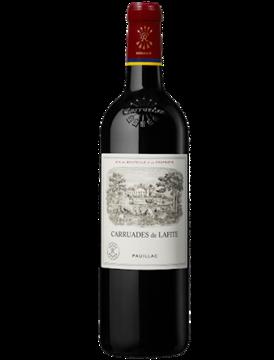 Image de Carruades de Lafite Rothschild (2nd Vin)