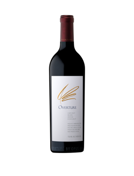 Overture Opus One - release Sept. 2021