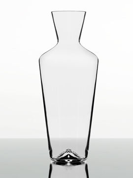 Picture of Wine Carafe 150cl - customized with ARVI logo 11931